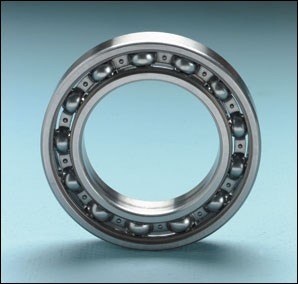20 mm x 42 mm x 12 mm  SKF 6004 Bearing
